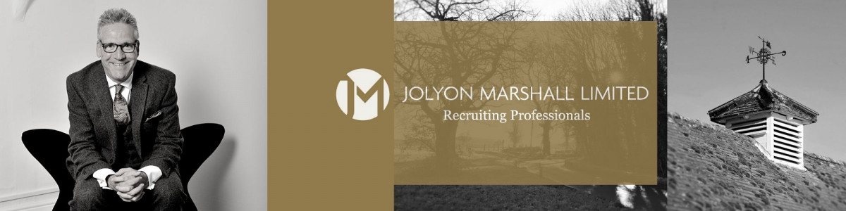 Jolyon Marshall Limited cover
